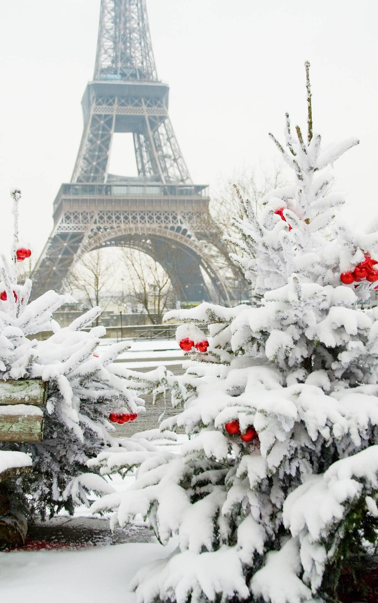 Amazing Places In Winter You Must Visit Them In Your Lifetime