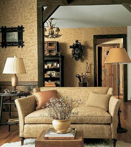 Sitting Room Decorating Ideas