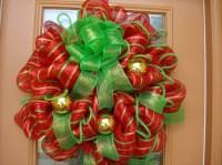 30 Creative Christmas Wreath Ideas