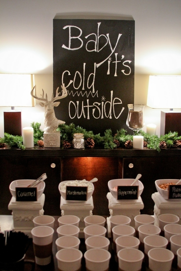21 Creative Winter Wedding Ideas