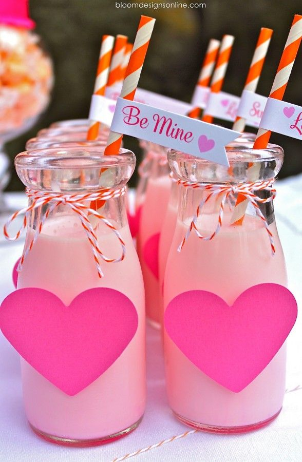 36 Romantic Valentine DIY And Crafts Ideas