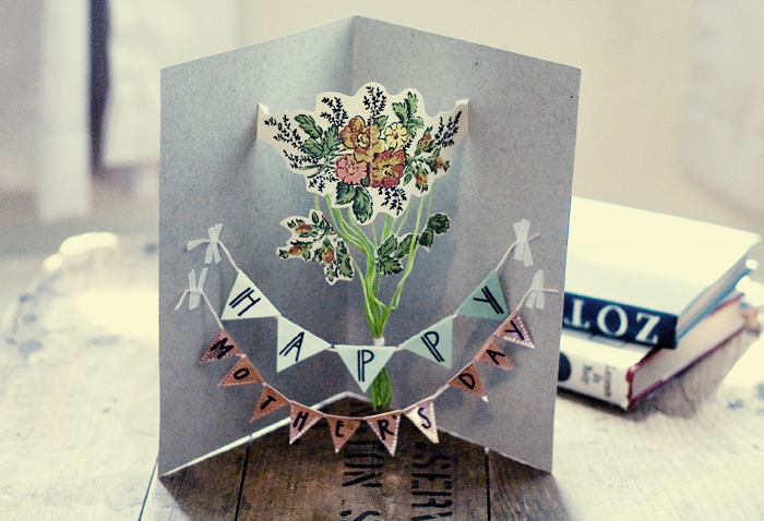 18 Creative DIY Mothers Day Cards