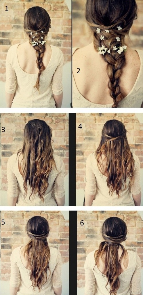 3 Ways To Curl Your Hair Overnight