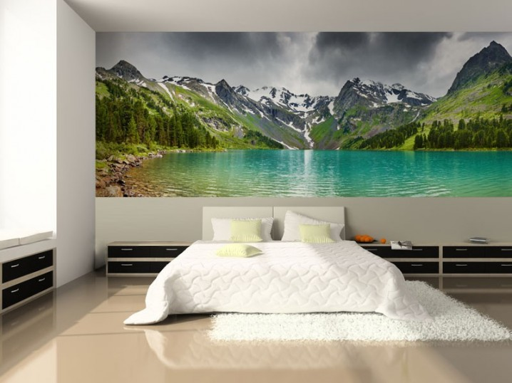 Decorate Your Room With Wall Murals