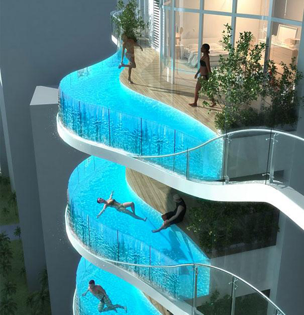Amazing Ideas For Your Dream House