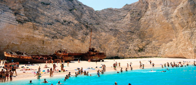 The Worlds Best Party Places For Summer 2014