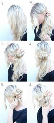 super cute step hairstyles