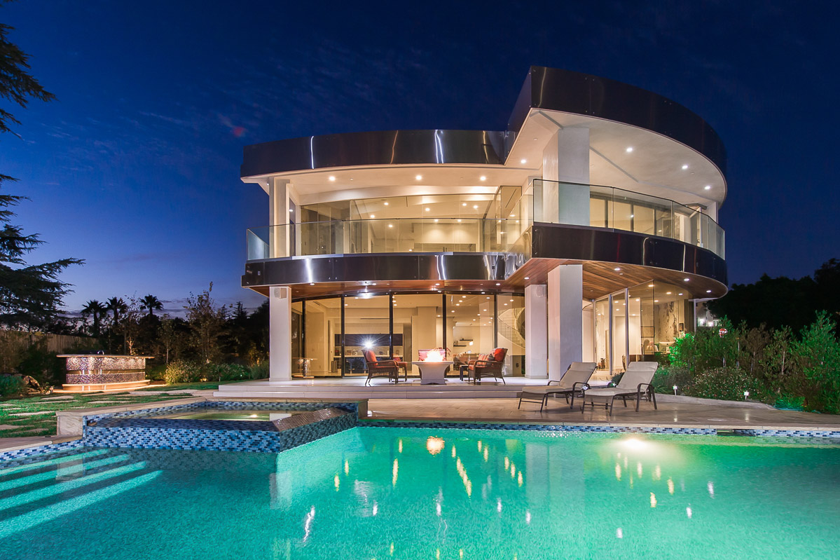 Luxury Villas For An Awesome Vacation In The USA