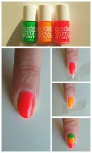 fun and easy step-step nail