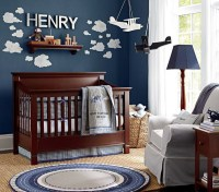 Adorable Baby Boy Room Designs