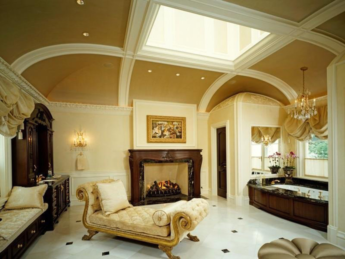 best sofa designs in the world mattress bed 16 luxury bathrooms with fireplaces