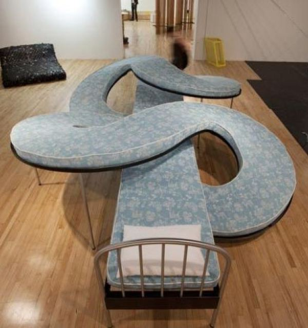 The Most Unique Bed Designs You Have Ever Seen