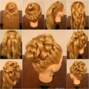 elegant hairstyles special