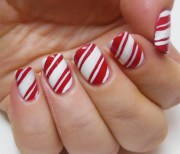 lovely christmas candy cane