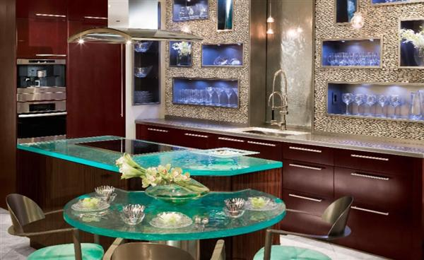 Different Kitchen Design Ideas