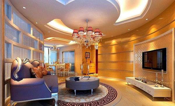 Jaw Dropping Mansion Living Rooms You Must See