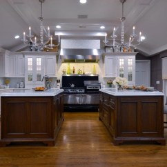 Islands For Kitchens Kitchen Sinks Stainless Spacious Designs With Two