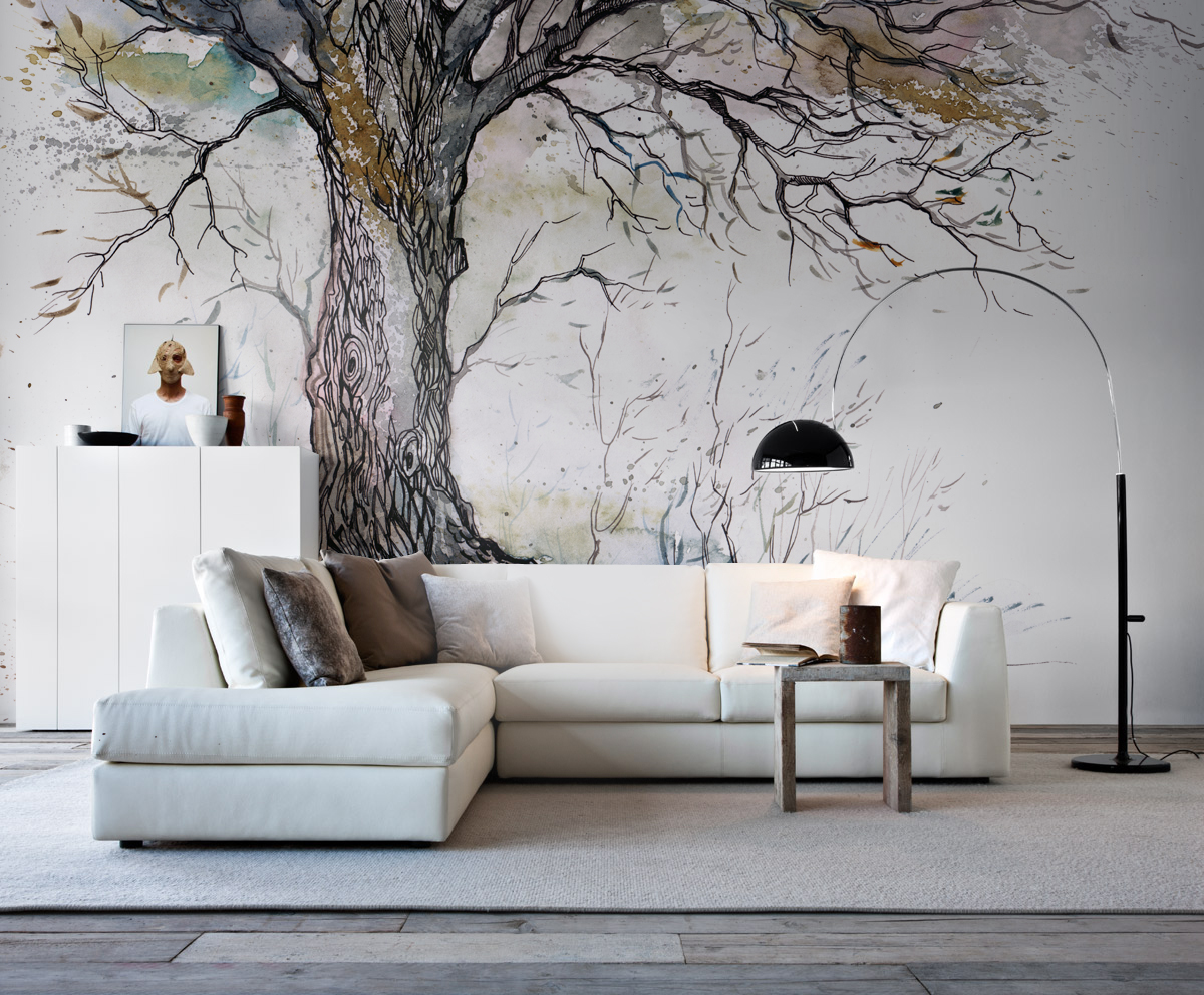 Amazing Wall Murals You Are Going To Love