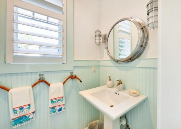 21 Ideas de almacenamiento de baño de la toalla