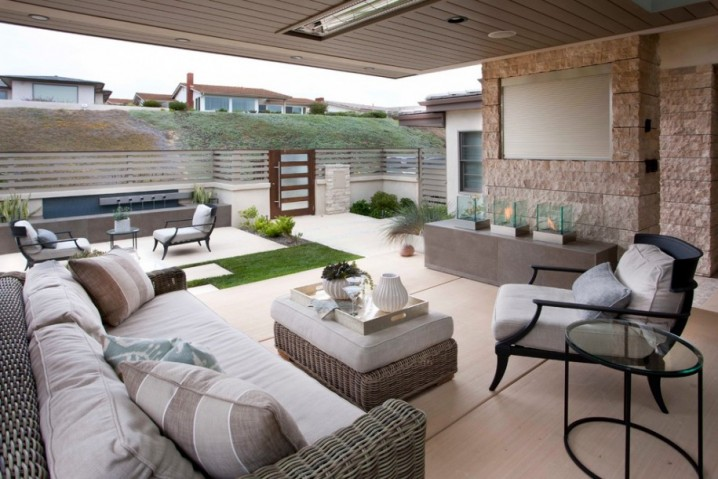 Modern Patio Designs That You Would Love To Have