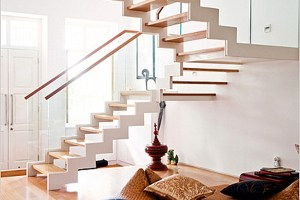 Fabulous Staircase Designs That Will Make You Say Wow