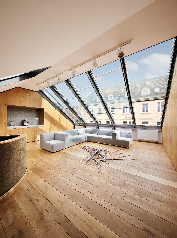 Architecture  Top Dreamer