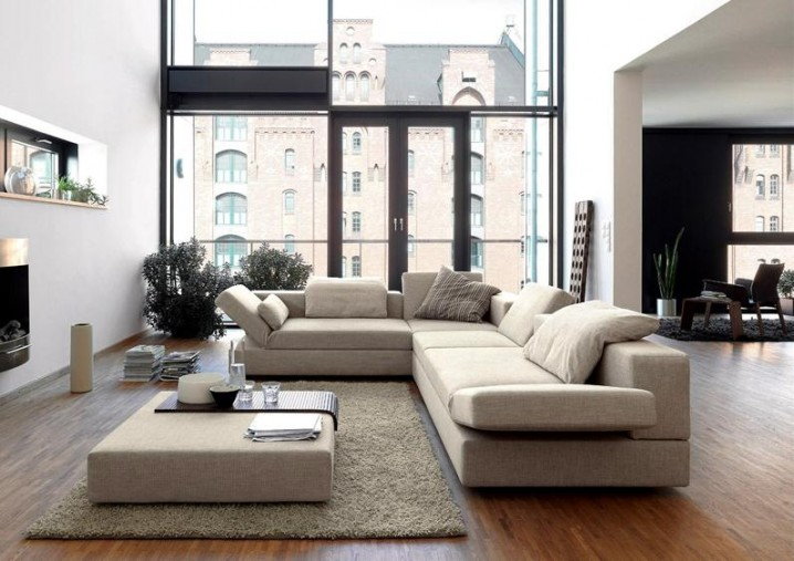 contemporary ideas for living rooms white sofa set room modern designs the home