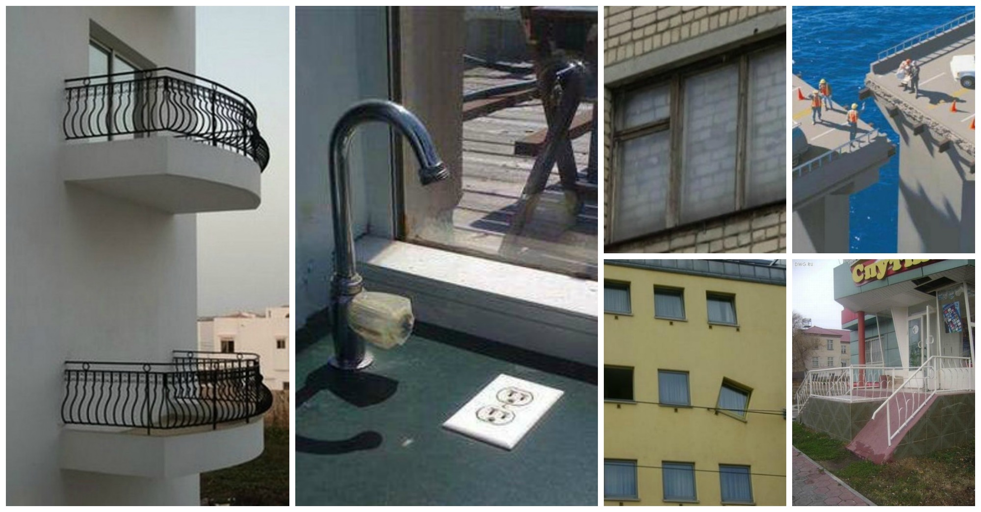 The Most Hilarious Engineering Fails That Will Make You