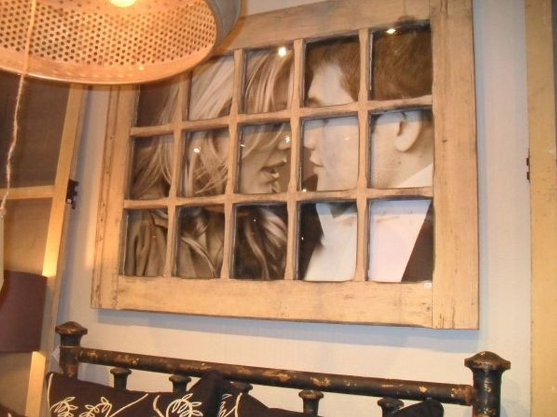 20+ Remarkable DIY Ideas to Reuse Your Old Windows and Doors