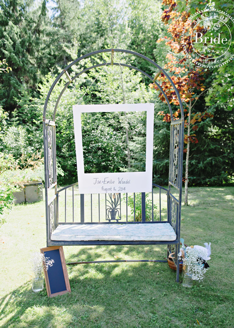 Astonishing Outdoor DIY Wedding Decorations That Are Easy To Make