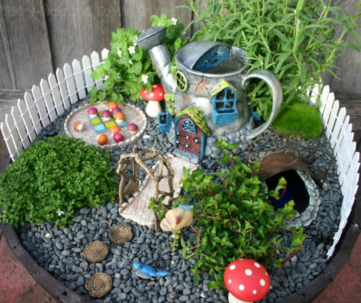 Magical Fairy Gardens That Will Make You Say WOW