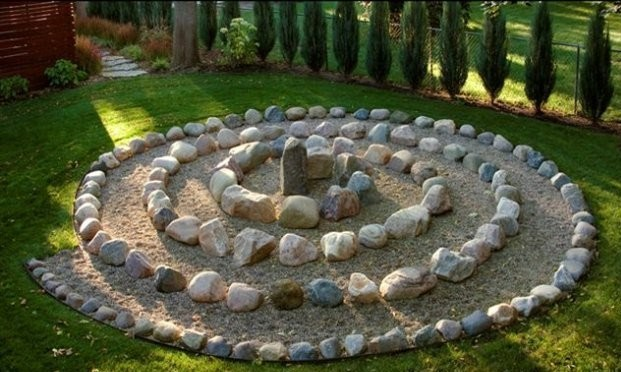 Stone Garden Decorations That Will Amaze You