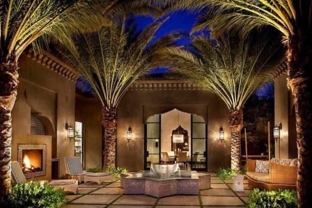 16 maravillosos patios de Marruecos que le fascinará