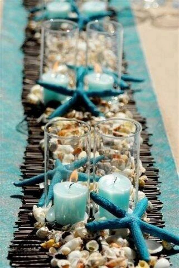 Sea Inspired Table Settings That Will Blow Your Mind