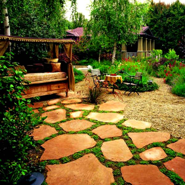 Outdoor Flooring Ideas That Will Amaze You