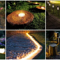How To Decorate Your Kitchen Hanging Lights Over Island 10 Awesome Pathway Lighting Ideas You Should Not Miss