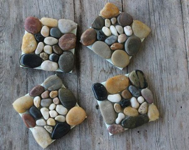 Stunning DIY Pebble Crafts That Will Grab Your Attention