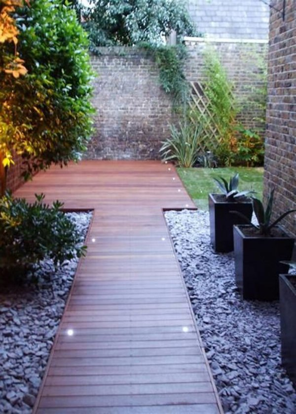 Wonderful Wooden Pathways You Should Not Miss To See