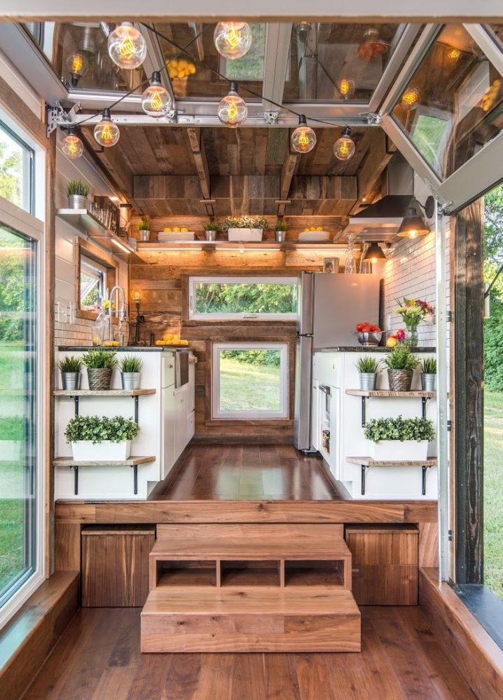 Very Small Kitchen Floor Plans