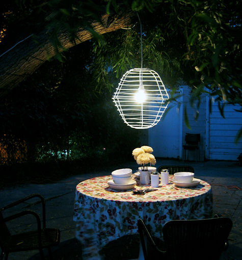 Creative Diy Outdoor Lights You Can Easily Make