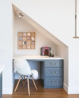 15 Space Saving Under Stairs Home Offices You Need To See