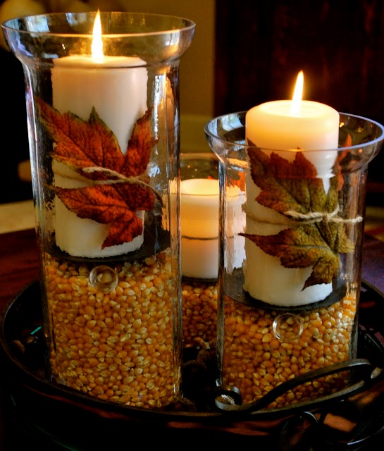 DIY Fall Crafts To Welcome The New Season