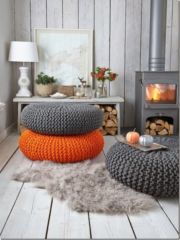 Knitted Home Decor Home Decor