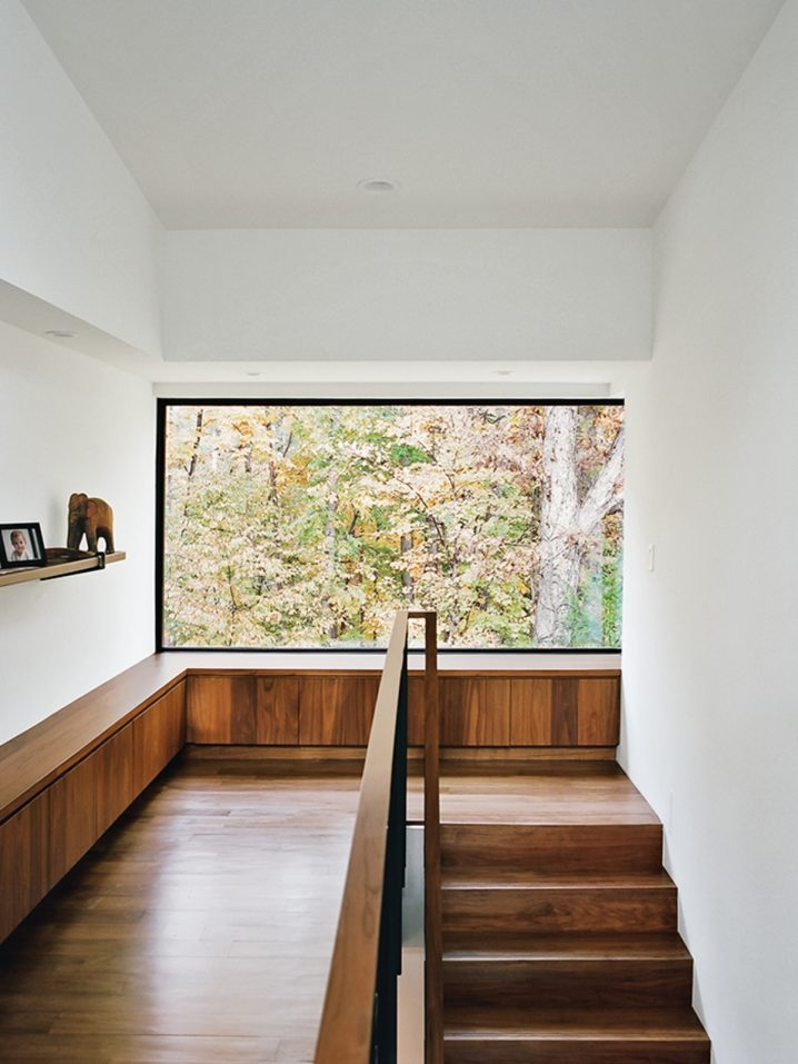 10 Brilliant Staircase Designs With Window Seats | Window Design For Stairs | Stylish | House Box Window | U Shaped | Big Window | Luxury Window