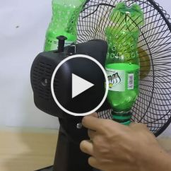 Diy Living Room Decorating A Long Narrow Photos The Amazing Plastic Bottle Air Conditioner That Went Viral