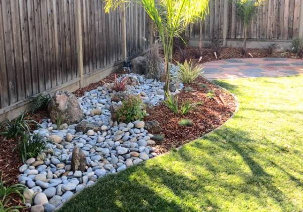 amazing water landscaping ideas