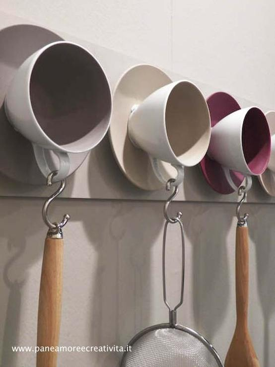 10 Creative Ways to Reuse Your Old Kitchen Utensils