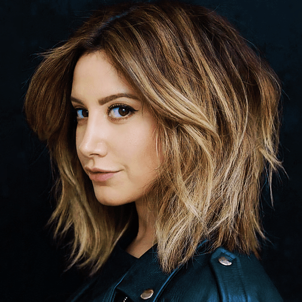 Introducing Ashley Tisdale Actress Singer Producer