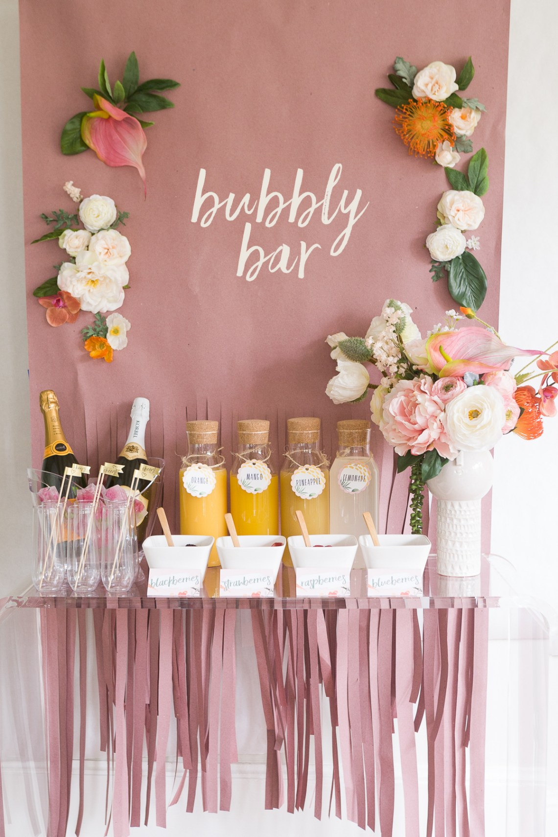 Affordable Bridal Shower Brunch Ideas And Helpful Tips For You