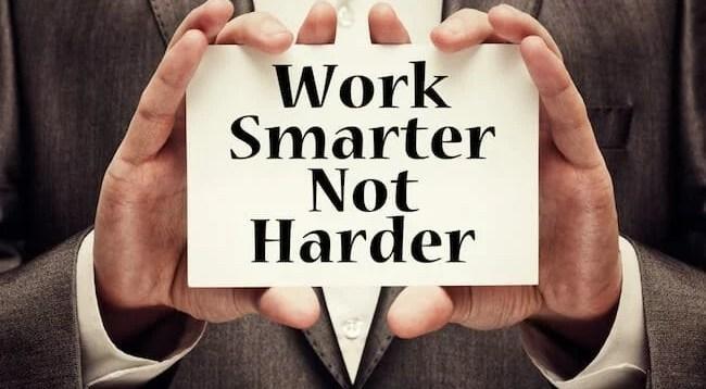 Top Emploi vous donne sa recette de la Productivité !